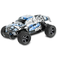 Speed Racing Car Climbing Remote Control- kids