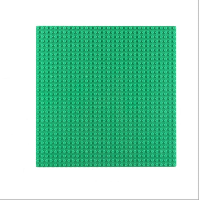7 Colors 32*32 Dots Base Plate-Blocks