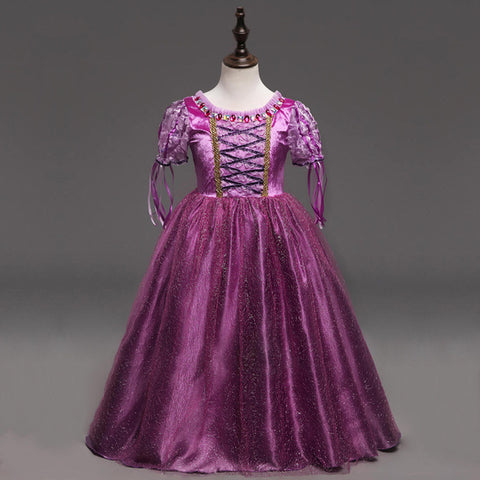 Princess Dress for Girls Clothes - Costumes