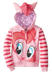 Super Cute My Little Pony Sweater - Girls Clothing