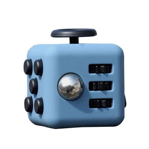 Mini Fidget Cube 3cm  Cube Toys toys for children - Kids - Blocks