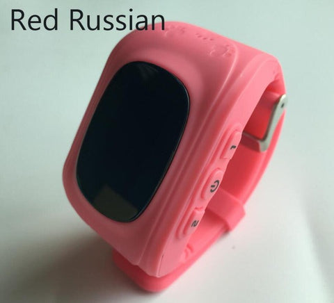 Smart Watch For Kids with GPS Tracker - smart watches