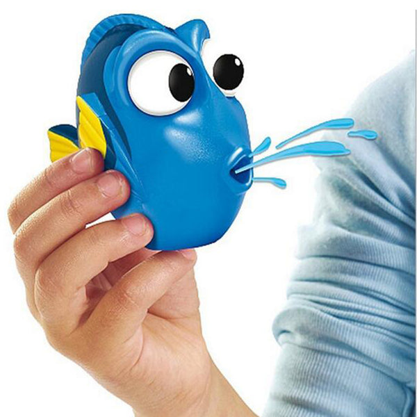 Finding Dory Water Spraying Squeeze Toy- Kids