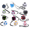 Image of Fidget Cube Desk Finger Toys for Kids - puzzles