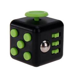 Fidget Cube Desk Finger Toys for Kids - puzzles