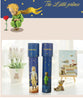 Image of Little Prince Kaleidoscope Kids toys gifts traditional nostalgia polygon kaleidoscope science experiment TB