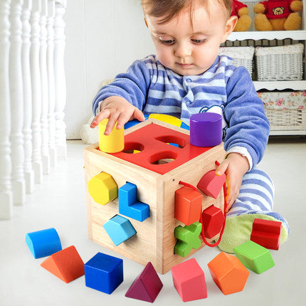 Baby Toys early childhood education intelligence building blocks children TB