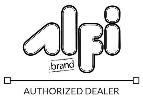 ALFI brand Authorized Dealer Logo