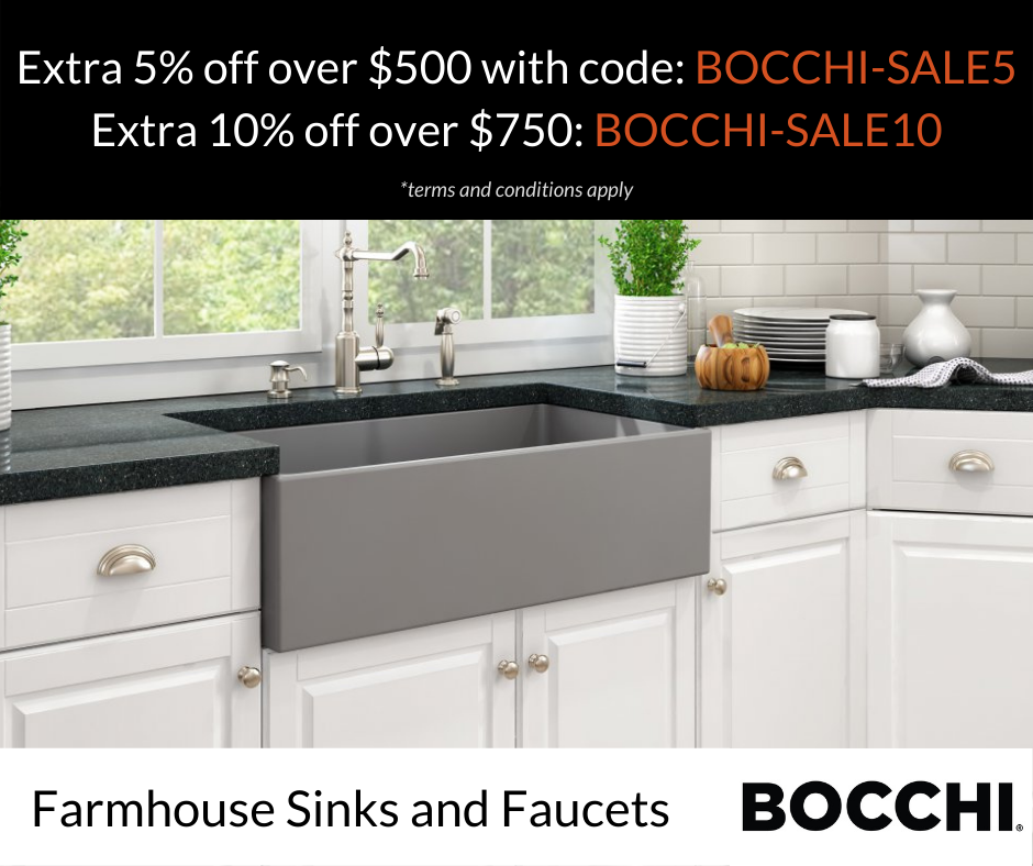 Bocchi Sales and Promotions
