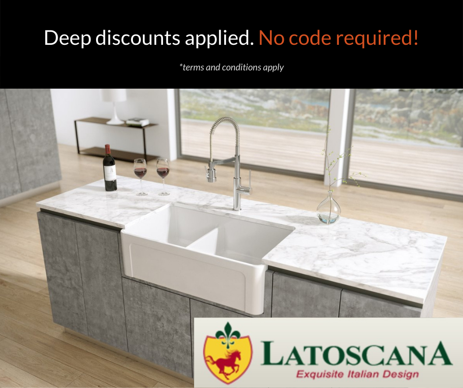 Latoscana Sales and Promotions
