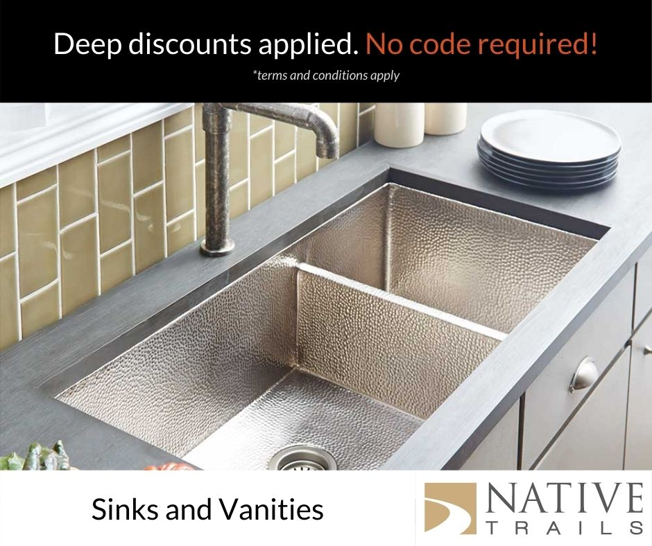 Native Trails Sales and Promotions