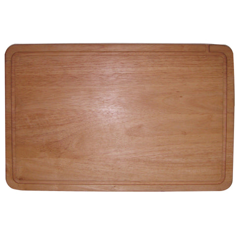 Dawn Solid Redwood Cutting Board CB017