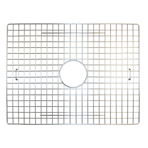 "Native Trails 20.5""x14.5"" Bottom Grid in Stainless Steel, GR2014-SS"