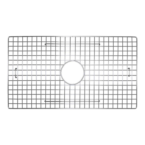 "Native Trails 25.75""x14.25"" Bottom Grid in Stainless Steel, GR2614-SS"