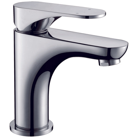 "Dawn 6"" 1.2 GPM Bathroom Faucet, Chrome, AB37 1565C"