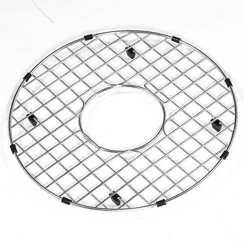 "Houzer 14"" Stainless Steel Bottom Grid, BG-1800"