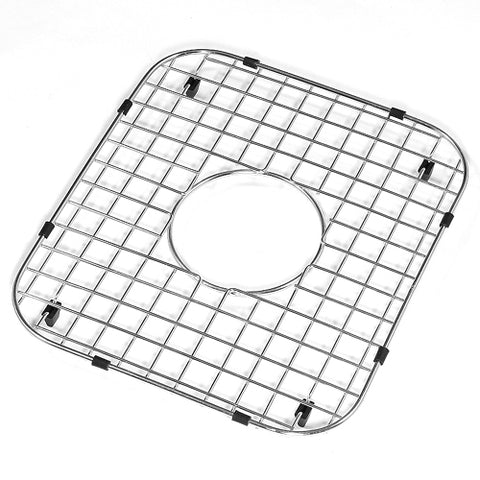 "Houzer 12"" Stainless Steel Bottom Grid, BG-3100"