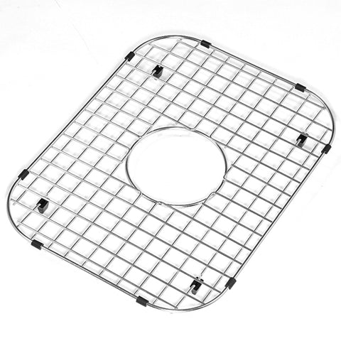 "Houzer 12"" Stainless Steel Bottom Grid, BG-3400"