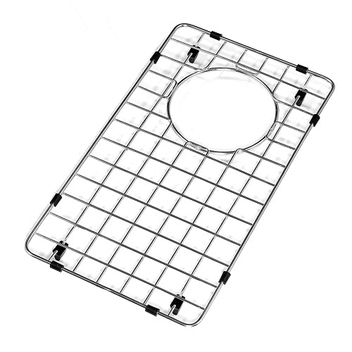 "Houzer 9"" Stainless Steel Bottom Grid, BG-4090"