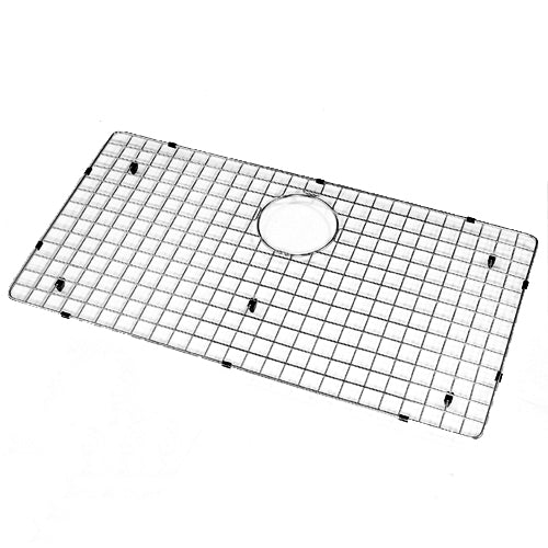"Houzer 30"" Stainless Steel Bottom Grid, BG-4320"