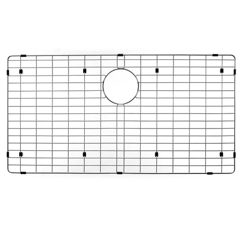 "Houzer 33.25"" Stainless Steel Bottom Grid, BG-7800"