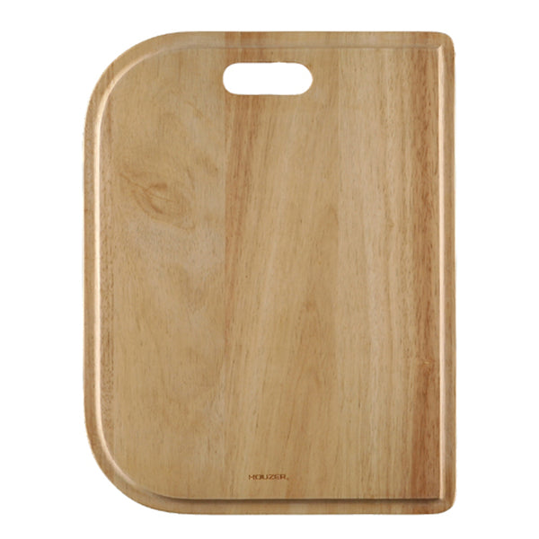 "Houzer 13"" Premium Hardwood Cutting Board, CB-2500"