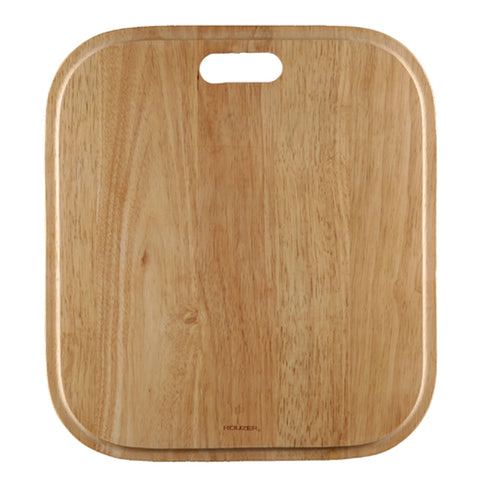 "Houzer 15"" Premium Hardwood Cutting Board, CB-3100"