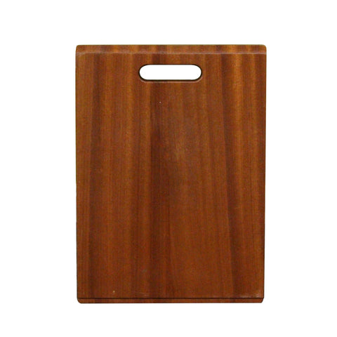 "Nantucket Sinks 17"" x 12"" Pro Series Prep Station Cutting Board CB-S17121"