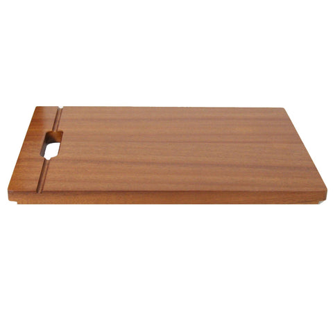 "Nantucket Sinks 18"" x 12"" Pro Series Prep Station Cutting Board CB-S18121"