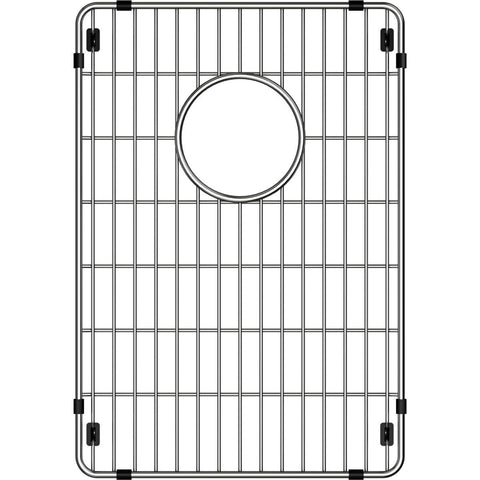"Elkay CTXBG1116 Crosstown Stainless Steel 11-1/4"" x 16-1/4"" x 1-1/4"" Bottom Grid"
