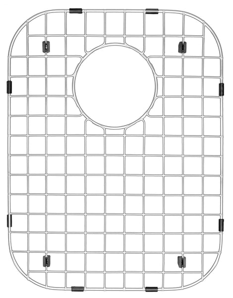 "Karran 12 7/8"" x 16 5/8"" Stainless Steel Grid, GR-3002"
