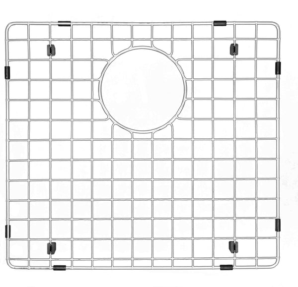 "Karran 16"" x 14.5"" Stainless Steel Grid, GR-6003"
