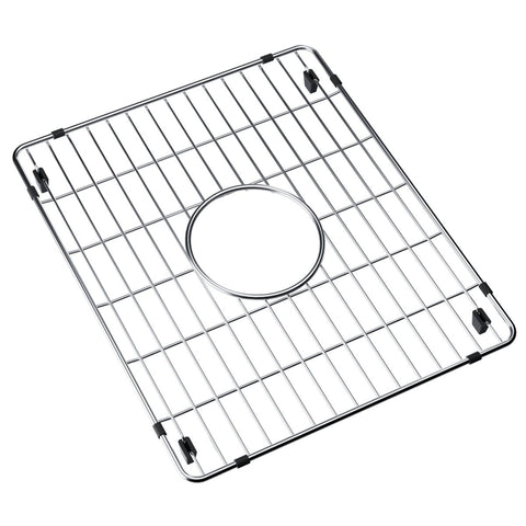 "Elkay LKBG1417SS Stainless Steel 14"" x 16-5/8"" x 1-3/8"" Bottom Grid"