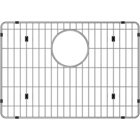 "Elkay LKOBG2217SS Stainless Steel 19-13/16"" x 13-13/16"" x 1-1/4"" Bottom Grid"