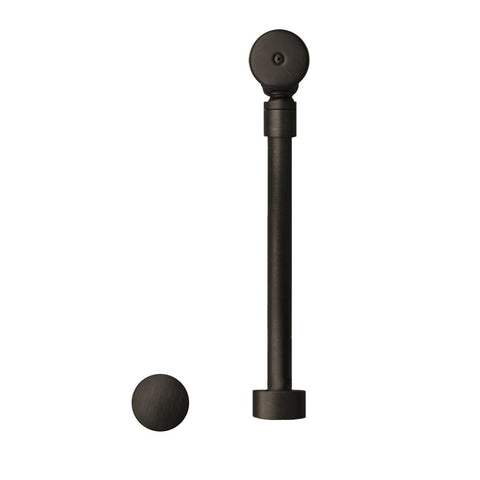 Native Trails Push to Seal Bath Waste & Overflow in Oil Rubbed Bronze, DR290-ORB