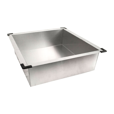 Nantucket Sinks Deluxe Rinse Tray RT1718