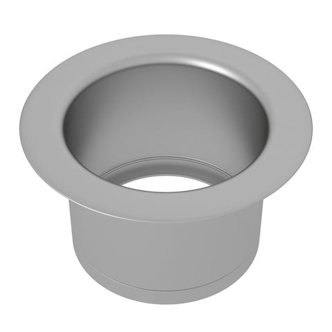 Rohl Extended Disposal Flange for Deep Fireclay Sinks, ISE10082 - The Sink Boutique