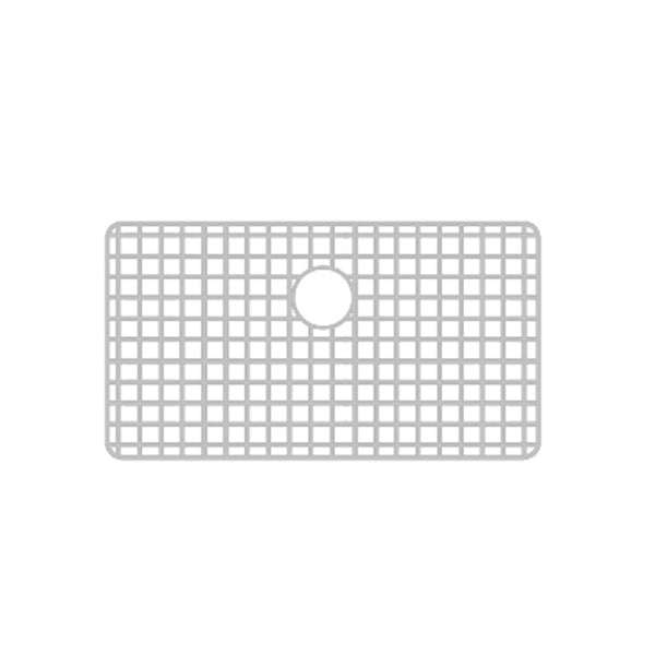 Whitehaus WHN3218G Stainless Steel Kitchen Sink Grid For Noah's Sink Model WHNAP3218