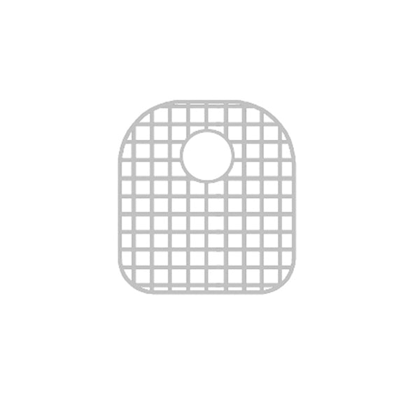 Whitehaus WHN3322DLG Stainless Steel Kitchen Sink Grid For Noah's Sink Model WHNAPD3322