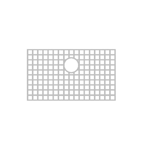 Whitehaus WHNCMAP3021G Stainless Steel Kitchen Sink Grid For Noah's Sink Model WHNCMAP3021
