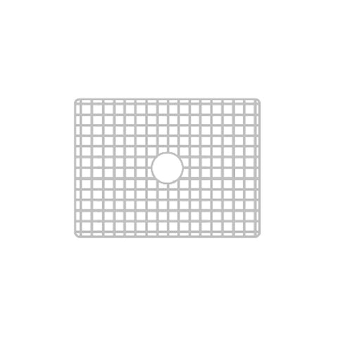 Whitehaus WHNCMAP3026G Stainless Steel Kitchen Sink Grid For Noah's Sink Model WHNCMAP3026