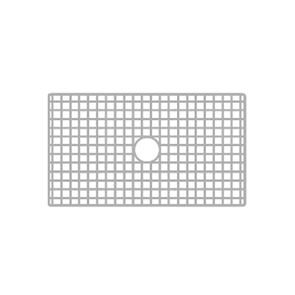 Whitehaus WHNCMAP3321G Stainless Steel Kitchen Sink Grid For Noah's Sink Model WHNCMAP3321