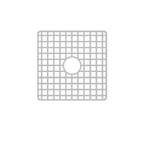 Whitehaus WHNCMDAP3629G Stainless Steel Kitchen Sink Grid For Noah's Sink Model WHNCMDAP3629