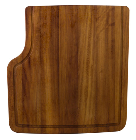 ALFI Rectangular Wood Cutting Board for AB3520DI, AB45WCB