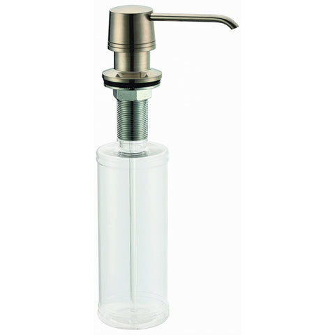 Dawn Soap Dispenser SD6306BN Brushed Nickel