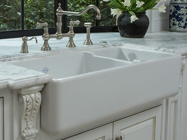Rohl Shaws 40\