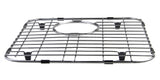 ALFI brand GR512R Right Solid Stainless Steel Kitchen Sink Grid - The Sink Boutique