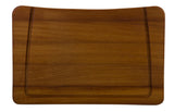 ALFI Rectangular Wood Cutting Board for AB3220DI, AB25WCB