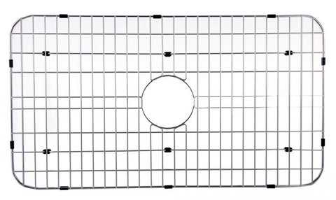 ALFI brand GR533 Stainless Steel Kitchen Sink Grid - The Sink Boutique