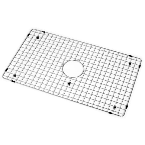 "Houzer 31"" Stainless Steel Bottom Grid, BG-7200 - The Sink Boutique"